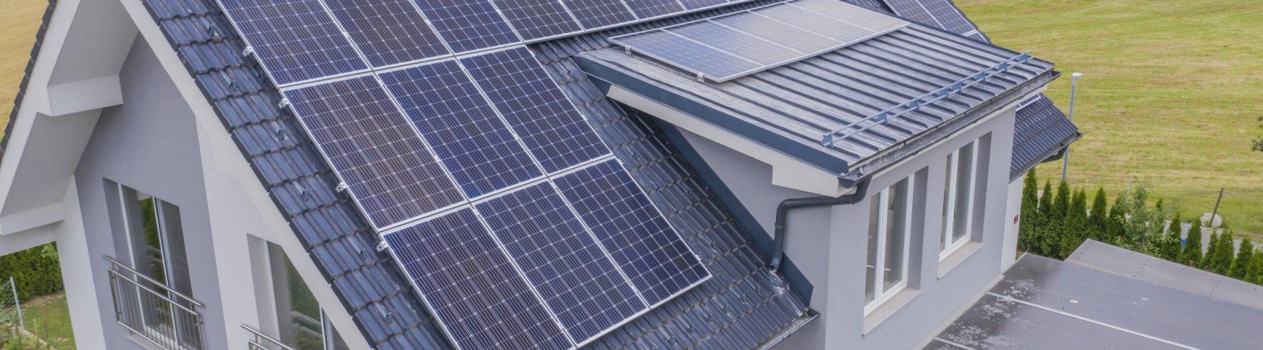 Zonnepanelen 2021 goedkoper dan ooit