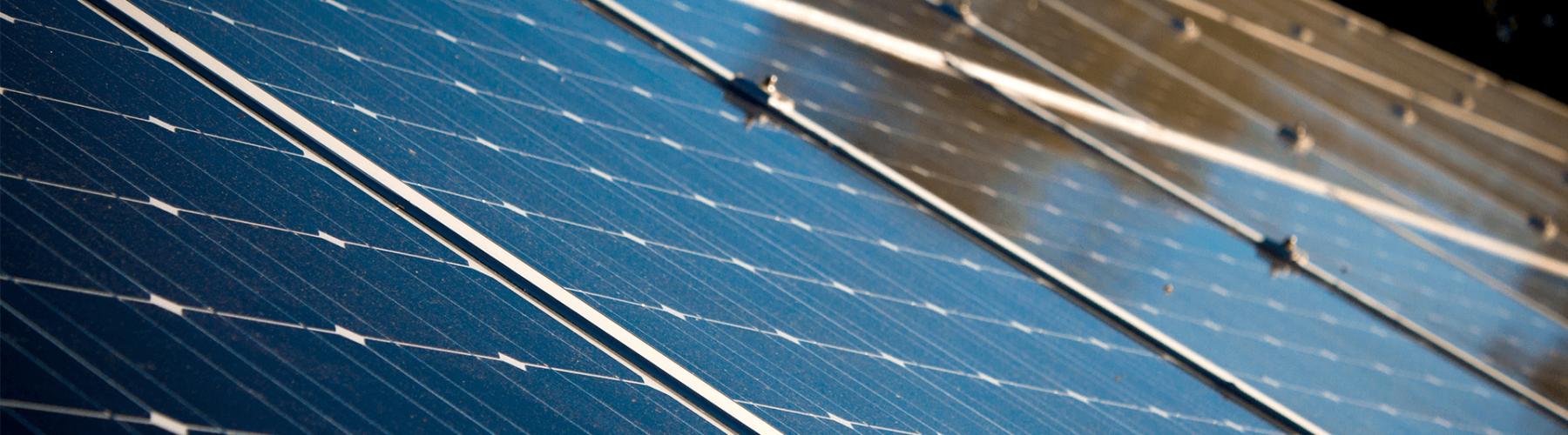 Zonnepanelen investeren kosten maximaal rendement